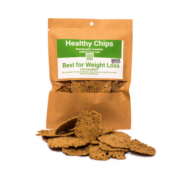 U-Food chips - vegan-styles