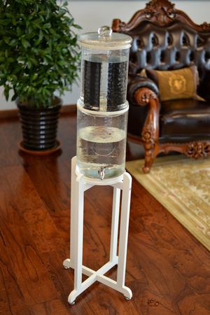 The Water Machine Floor Stand - vegan-styles