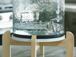 The Water Machine Countertop Stand - vegan-styles