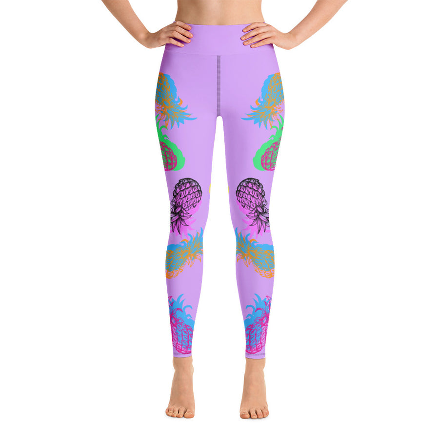 Yoga Leggings - vegan-styles