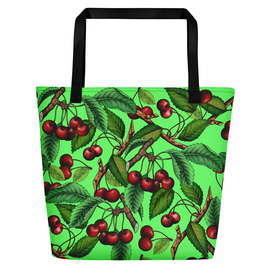 Beach Bag - vegan-styles