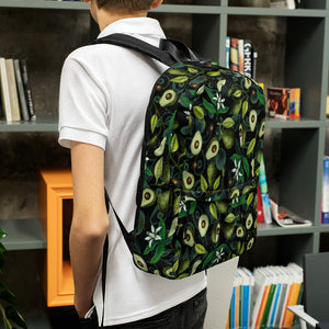 Backpack - vegan-styles