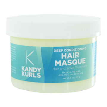 Kandy Kurls Hair Masque 8oz