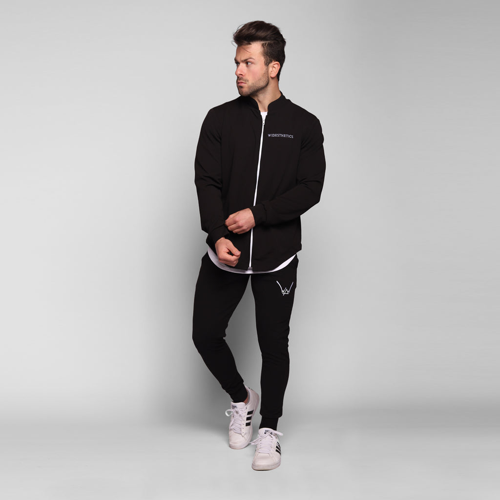 Black Original Tracksuit