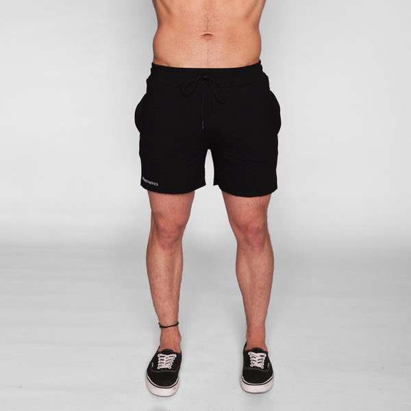 Black Shorts - WDCS | Widesthetics