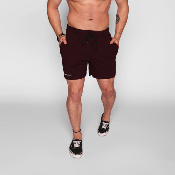 Merlot Shorts - WDCS | Widesthetics