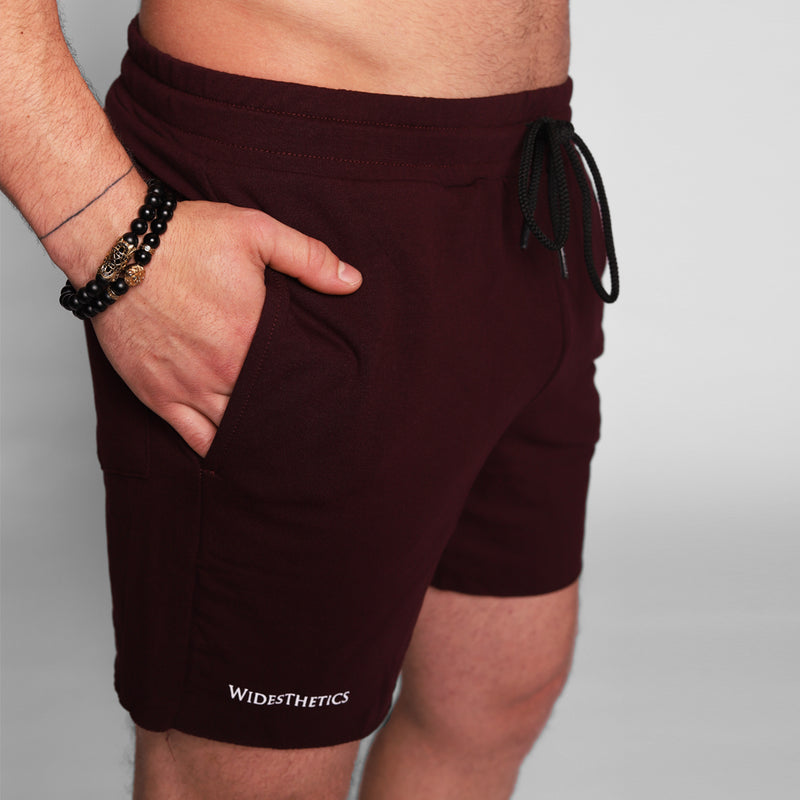 Merlot Men's Shorts - WDCS | Widesthetics