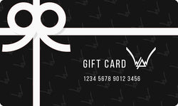 Gift Card - WDCS | Widesthetics