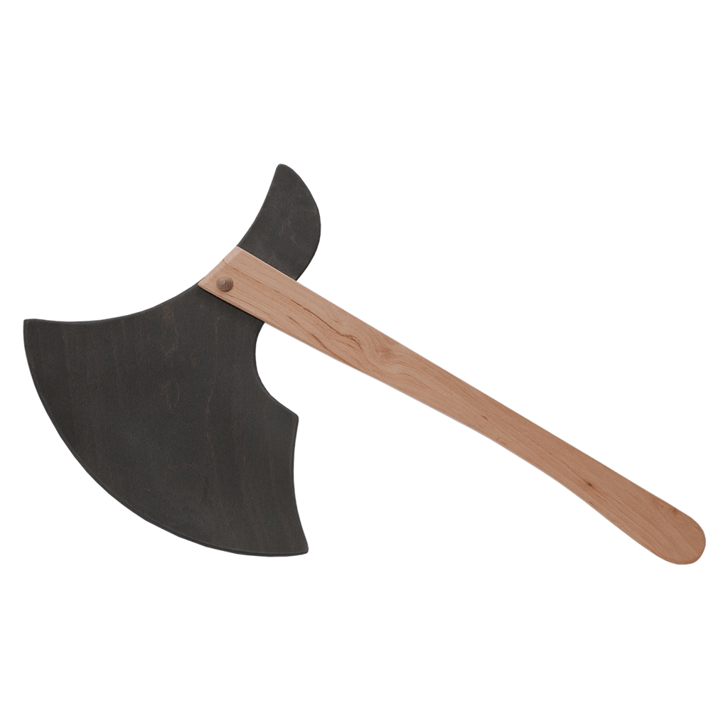Wooden Axe - Large