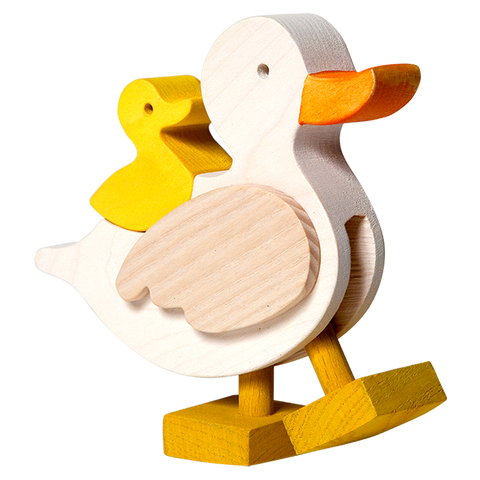 Duck Walking Toy