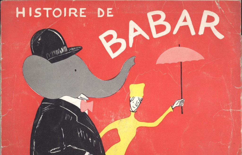 5 Interesting Details about the History of Babar the Elephant