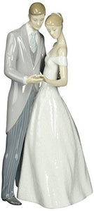 Lladro Lladró Together Forever Figurine
