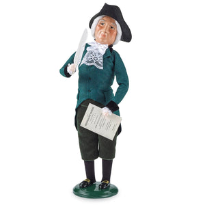 Byers, Choice®#174; Alexander Hamilton Collectible by Potpourri