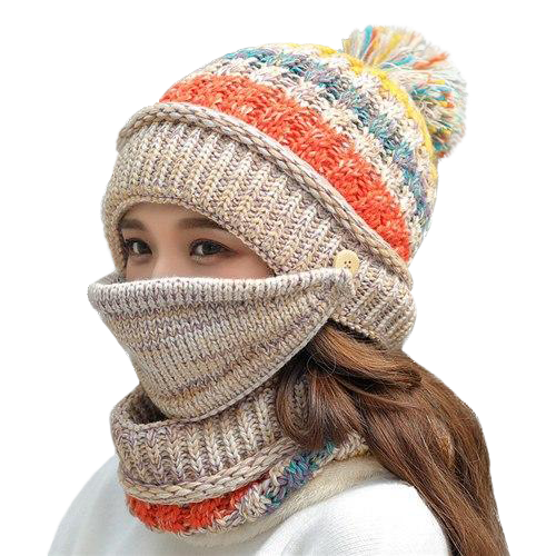 Calgary Lady Touque