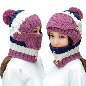 Lloydminster Lady Touque