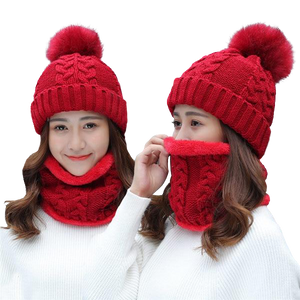 Red Deer Lady Touque