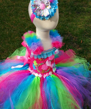 How to care for your tutus & tutu dresses