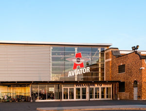 Aviator Sports and Events Center
