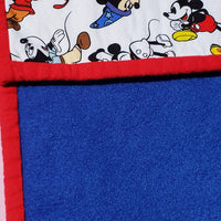 Mickey Mouse Classic Quilt
