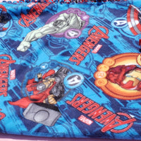 Avengers Double Fleece Blanket