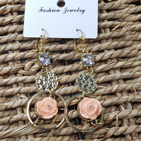 Blossmatic 1 Earrings