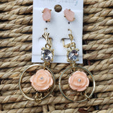 Blossmatic 2 Earrings