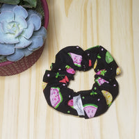 Fruit Party Scrunchie