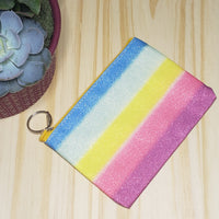 Colorful Bag Keychain