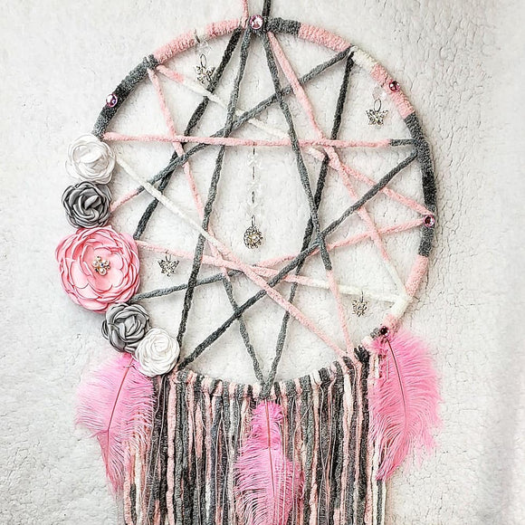 Sweet Dreams Dream Catcher
