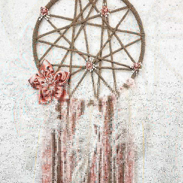 Floridia Dream Catcher