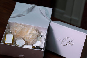 Madam Ori Luxury Gift Set- FOR HIM