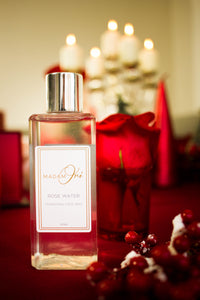Rose Water Face and Body Mist