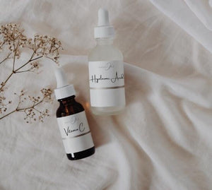 Madam Ori Hylauronic Acid Serum