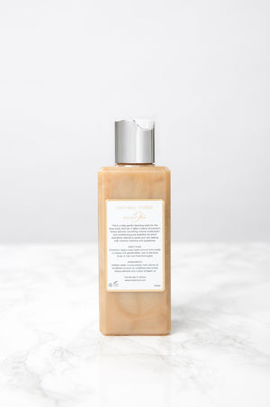 Madam Ori African Black Soap and Body Wash- Natural Toner