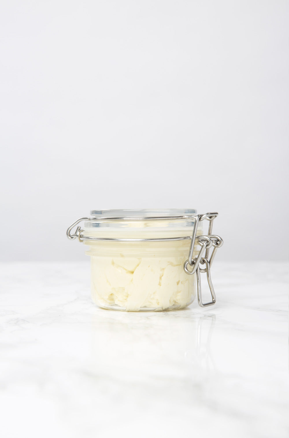 Whipped Shea Butter- Rose with Oudh