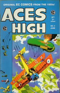 ACES HIGH 03, GEMSTONE 1999