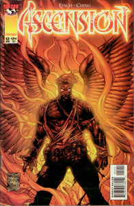 ASCENSION 12, IMAGE (TOP COW) 1999