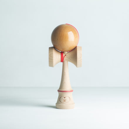 Gaining clarity on the clear -  KIN Premium #GGKendama