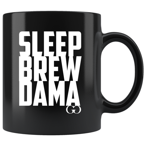 The Dama Life Mug 11Oz