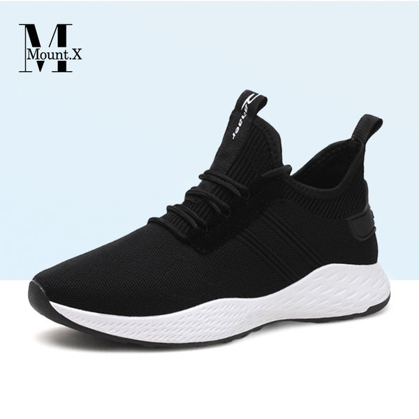 New Arrival Men's Breathable Running Shoes