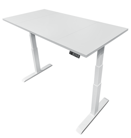 Executive size standing desk