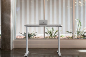 affordable standing desk perfect for the office
