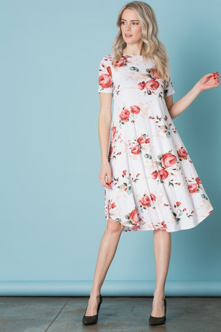 Womens Hazel Dress