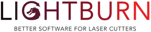 LightBurn Software