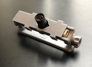 Camera Mount for large cameras