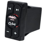 Wet Sounds Bluetooth Rocker Switch Controller WW-BT-RS - www.wetsounds.com.au