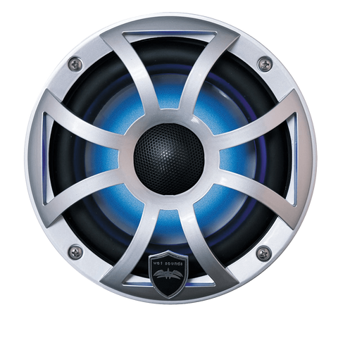 Wet sounds Revo 6 Marine Coaxial / Full Range Speaker System - www.wetsounds.com.au