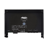 Wet Sounds SD4 - 4 Channel Class D Full Range Amplifier - www.wetsounds.com.au
