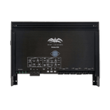 Wet Sounds SD6 - 6 Channel Class D Full Range Amplifier - www.wetsounds.com.au