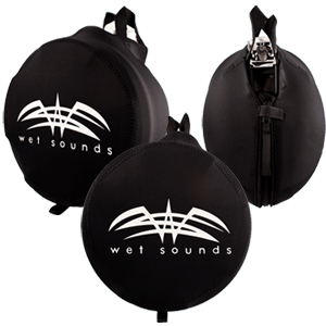 "Wet Sounds Speaker Suitz - 8"" - www.wetsounds.com.au"